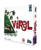 Arcane Wonders Viral Board Game Board Game - $33.50