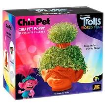 Chia Pet Planter - Trolls World Tour- Poppy - $24.99