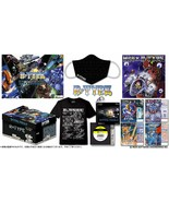 PS4 R-TYPE FINAL 2 Limited Edition Special Chronicle Box Set Japan New T... - $275.83