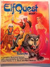 ElfQuest, Book 1 Wendy Pini; Richard Pini; Andre Norton; Frank Thorne; C... - $79.99