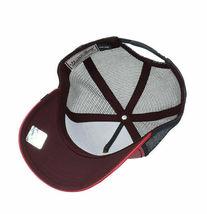Goorin Bros Snapback Mesh Cap Red Big Bird Freedom Eagle Trucker Hat 101-0842 image 5