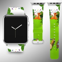 Bambi Disney Apple Watch Band 38 40 42 44 mm Series 1 2 3 4 Wrist Strap - $24.99+