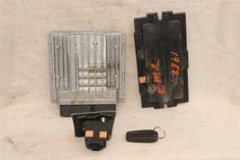 2011 BMW 328i 528i N52 DME ECU EWS Key Immobilizer Ignition Set - Auto Trans image 5