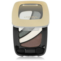 L'Oreal Colour Riche Eyeshadow Quads, 827 Sophisticated Angel - $7.83
