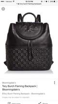 $550 Tory Burch Fleming Backpack (tory Burch Gi... - $375.00