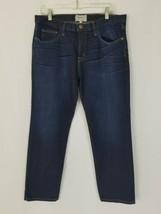 Current Elliott 29 The Boyfriend Jackson jeans dark wash - $44.55