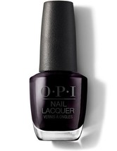 OPI Nail Lacquer -  Lincoln Park After Dark NL W42 2013 - $5.99