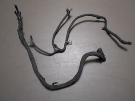 08 2008 Buick Enclave Located By Radiator Support Cut Off Wirng Sections - $49.99