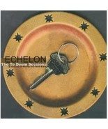 The Te Deum Sessions by Echelon Cd - $10.99
