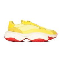 Puma Alteration PN-1 x Jannik Davidsen (Yellow/ Celery/ Limelight/ Red) - $179.99