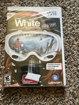 Shaun White Snowboarding: Road Trip (Nintendo Wii, 2008) NEW SEALED - $5.90