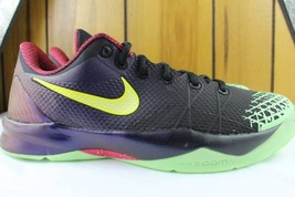 KOBE ZOOM VENOMENON 4 SIZE 10.0 COURT PURPLE GLOW IN DARK SUPER RARE NEW - $169.28