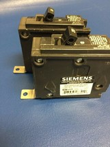 20 Amp Siemens Type BL 20 A 1 Pole Circuit Breaker 120/240 Volt B120 - $8.90