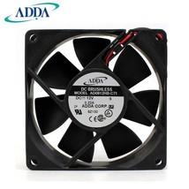 Original ADDA Silent fan for server AD0812HB-C71 12V 0.22A 2months warranty - $18.70