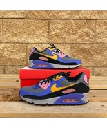 Nike Air Max 90 ACG Persian Violet MEN'S CLASSIC ATHLETIC SNEAKER CN1080... - $105.00
