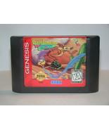 Sega Genesis - Desert Demolition (Game Only) - $18.00