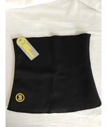 NEW Hot Shapers Unisex Compression Body Shaper Belt - Black,  Small/Medium - $14.15