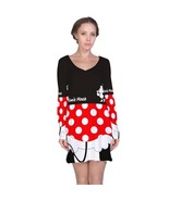 Minnie Mouse Movie  Long Sleeve Nightdress - $19.99+