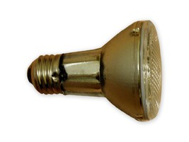 Philips MasterColor CDM35/PAR20/M/FL/3K M130/0 Metal Halide Light Bulb - $101.59
