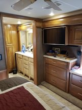 2018 Entegra Coach Aspire ENTEGRA 2018 DEQ 42 for sale IN New London, OH 44851 image 4