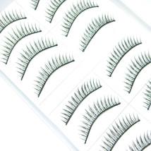 LOT of 50 pairs Daily Normal Makeup False EyeLashes A3 - $16.65