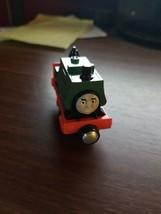 Thomas & Friends Take N Play Samson Diecast Train 2014 Mattel FREE SHIPPING - $9.90