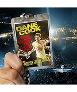 Rough Around the Edges: Live from Madison Square Garden by Dane Cook  Cd - $10.50