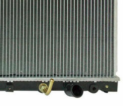 RADIATOR AC3010135 FOR 96 97 98 99 00 01 02 03 04 ACURA RL image 5