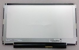 CHI MEI N116B6-L04 REV.A3 LAPTOP LED LCD Screen 11.6 WXGA HD Bottom Right - $53.45