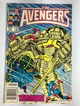 AVENGERS #257 LOT ( 1ST APP. NEBULA, 20 COMIC BOOKS! F+/VF Marvel 1985-1... - $35.63