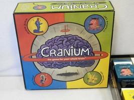 1998 2001 Cranium Board Game Original COMPLETE - $29.65