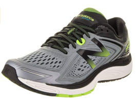 New Balance 860 v8 Sz US 9 M (D) EU 42.5 Men's Running Shoes Gray Green M860GG8