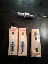 NGK Standard Series Spark Plugs BPR2ES/2264 4 Spark Plugs