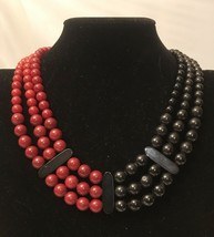 """Vintage Necklaces 34"""" Long - £5.73 GBP"""