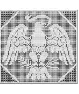 Crochet Vintage Filet Crochet PDF Patterns over 100 of them - $8.00