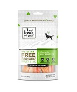 I and love and you Free Ranger No Stink! Natural Grain Free Bully Stix -... - $25.98