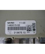 BMW Mini Cooper 2004 Antenna Amplifier Booster OEM - $19.55