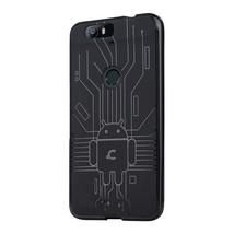 Huawei Nexus 6P Case, Cruzerlite Bugdroid Circuit Case Compatible for Huawei Nex - $19.99