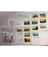 UNSEEN SRI LANKA SET OF 3 Sri Lanka Stamp First Day Cover - $6.78