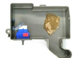 LG Bottom Mount Refrigerator LFX33975ST/01 Left Door Hinge Cover & Switch - $14.84