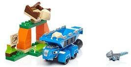 Mega Construx Dreamworks Dinotrux TON-TON TARGET TOSS Building Set - 77 ... - $17.94