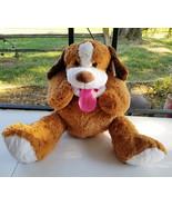 "Converted 24"" Stuffed Animal ""Puppy Dog"" Ventriloquist Puppet *Custom * E7 - $15.00"
