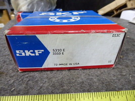 SKF 5310E Double Row Ball Bearing new made in USA image 2