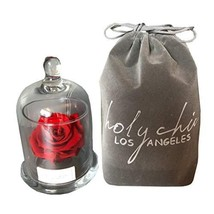 """Forever Flower Beauty and The Beast Rose: Preserved 3"""" Enchanted Decor R... - $39.89"""