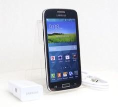Samsung Galaxy Core | 16GB 4G LTE (GSM UNLOCKED) Smartphone SM-G386W | Black