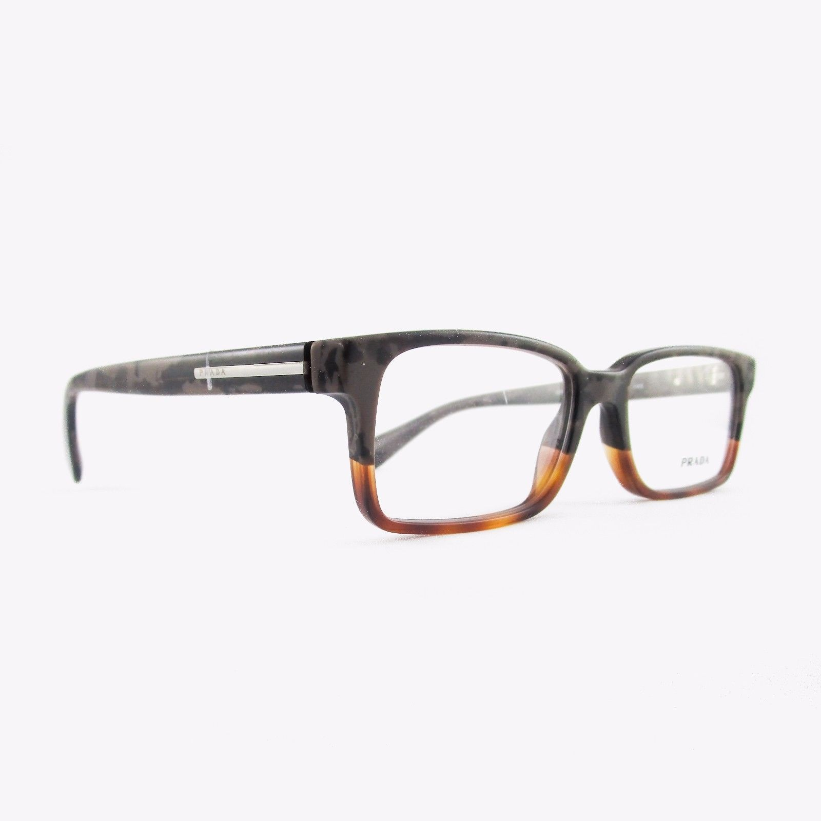 b9cbc03959aa Prada VPR15Q QE1-101 Optical Frame Havana and 31 similar items