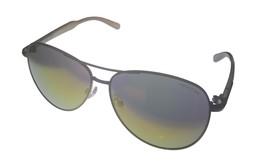 Kenneth Cole Reaction  Mens Sunglass Metal Aviator, Flash Lens KC1296 8G... - $17.99