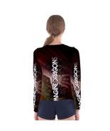 Imagine Dragons Friction Women's Long Sleeve T-shirt - $19.99+