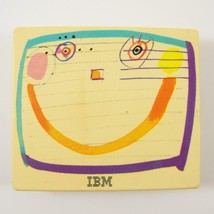 Vintage IBM Promo Clip Paper Cord 1970-80's Personal Computer PC W Germa... - $14.95