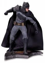 Batman vs V Superman Dawn of Justice League DC Collectibles Direct Statu... - $98.99